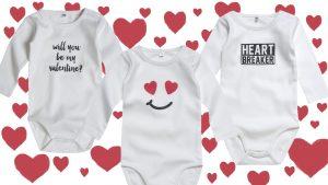 valentijnsdag babykleding