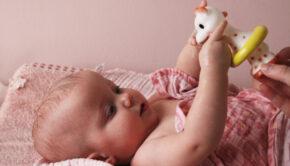 badspeeltjes, sophie de giraf, babyspeelgoed, babylabel