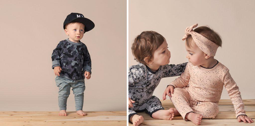 nieuwe hippe babymerken, petit by sofie schnoor