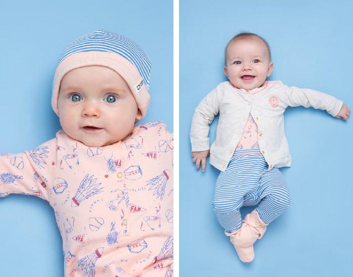 baby meisjes kleding, babykleding styling, baby look