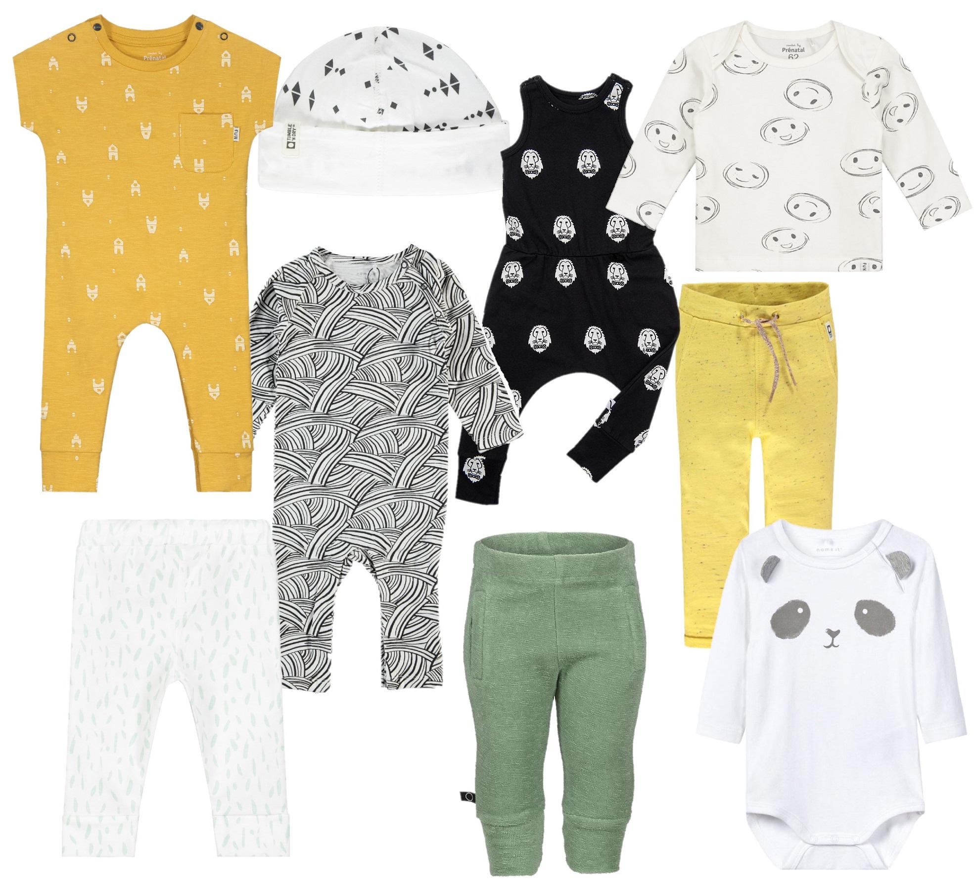 Unisex Babykleding.Unisex Babykleding De Leukste Kleertjes Gespot Babylabel