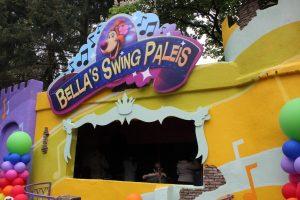 dagje uit met peuters, avonturenpark hellendoorn, bellas swing paleis
