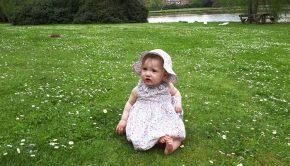baby is bang, baby bang voor gras, babyblog, babylabel