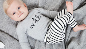babykleding, little king arthur, duurzame babykleding