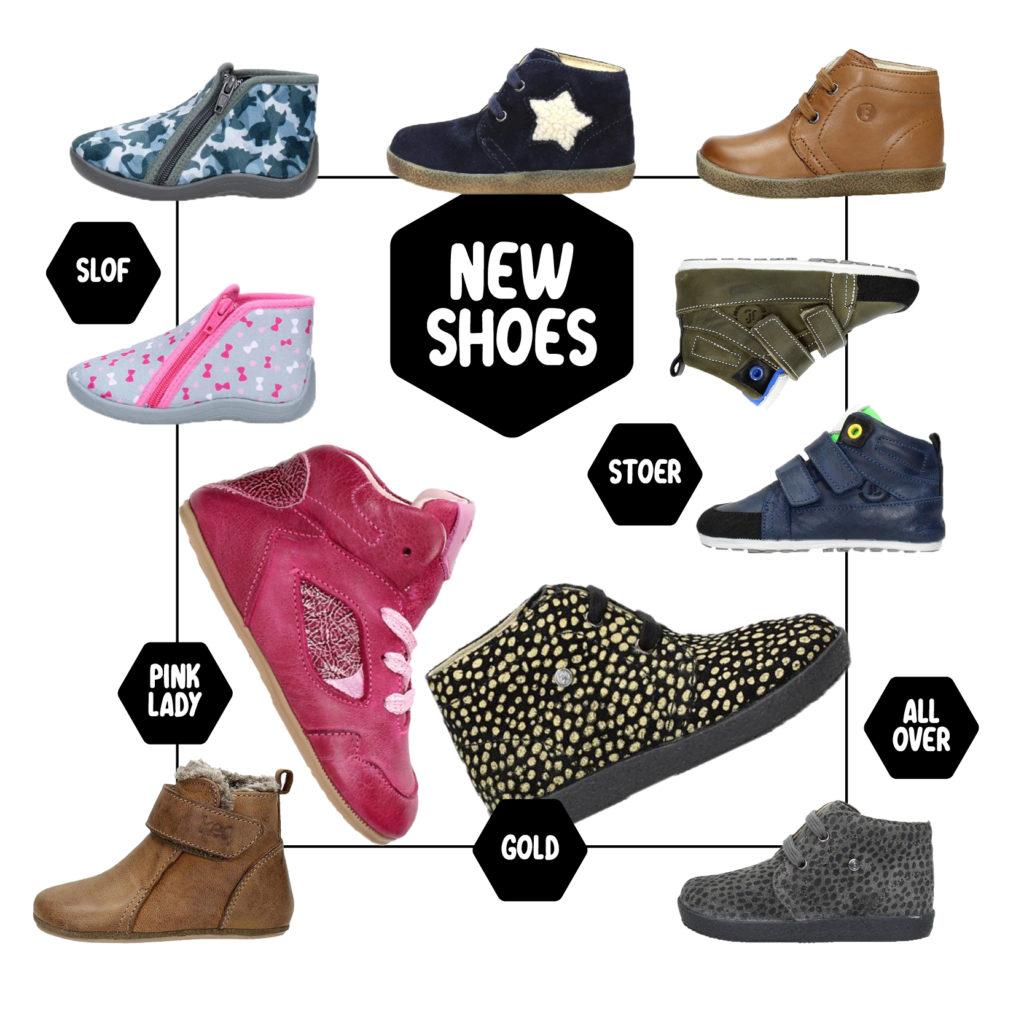 babyschoenen, eerste schoentjes, schuurman schoenen, babyschoentjes, babyschoenen winter 2018-2019