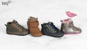 babyschoenen, eerste schoentjes, schuurman schoenen, babyschoentjes, babyschoenen winter 2018-2019, KEQ babyschoen