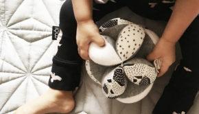 leukste babyspeelgoed, babybal, wee gallery, babyspeelgoed, kraamcadeau