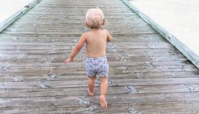 zwemkleding voor baby's