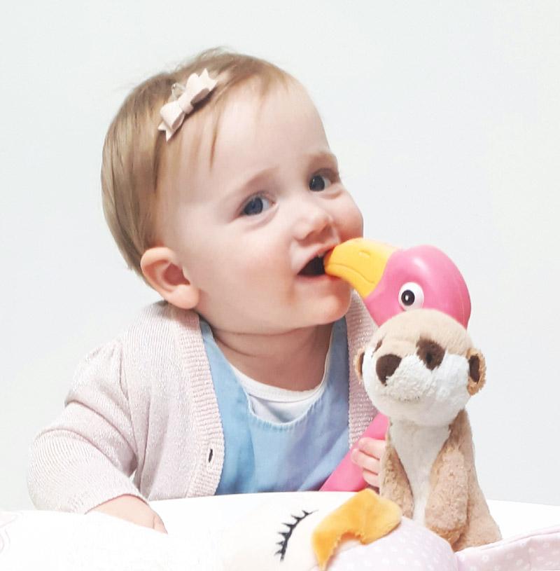 Eerste woordje, baby's eerste woord, baby mijlpalen