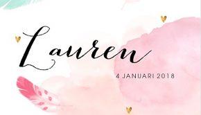 Lauren, betekenis namen, betekenis babynamem, babynamen, babylabel