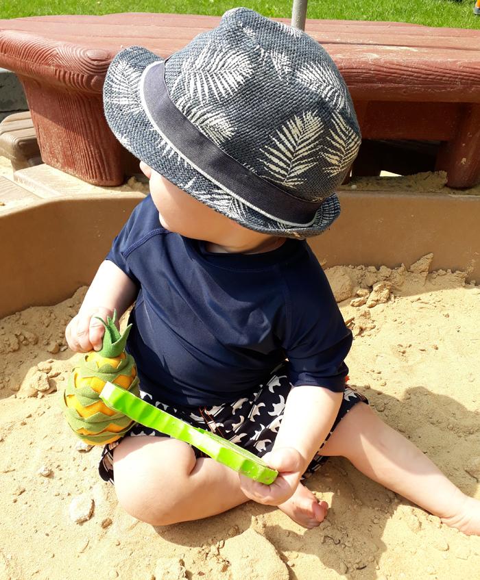 UV kleding baby, UV zwemkleding, UV zwemkleding baby, UV shirt baby
