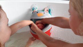 badspeelgoed, lilluputiens, babyspeelgoed
