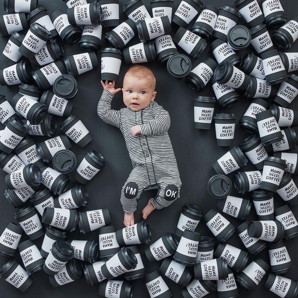 z8 newborn collectie, z8 babykleding, nieuwe babykleding collectie, z8 2019, newborn kleertjes, zwart wit babykleding