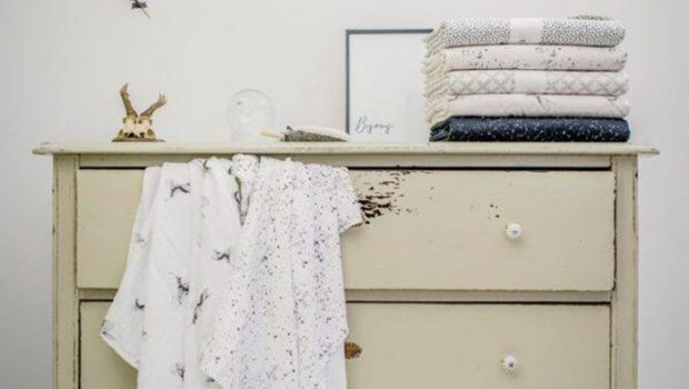 musthaves voor mom-to-be, baby swaddles