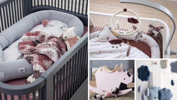 sebra, sebra babymeubels, baby accessoires, inrichten babykamer