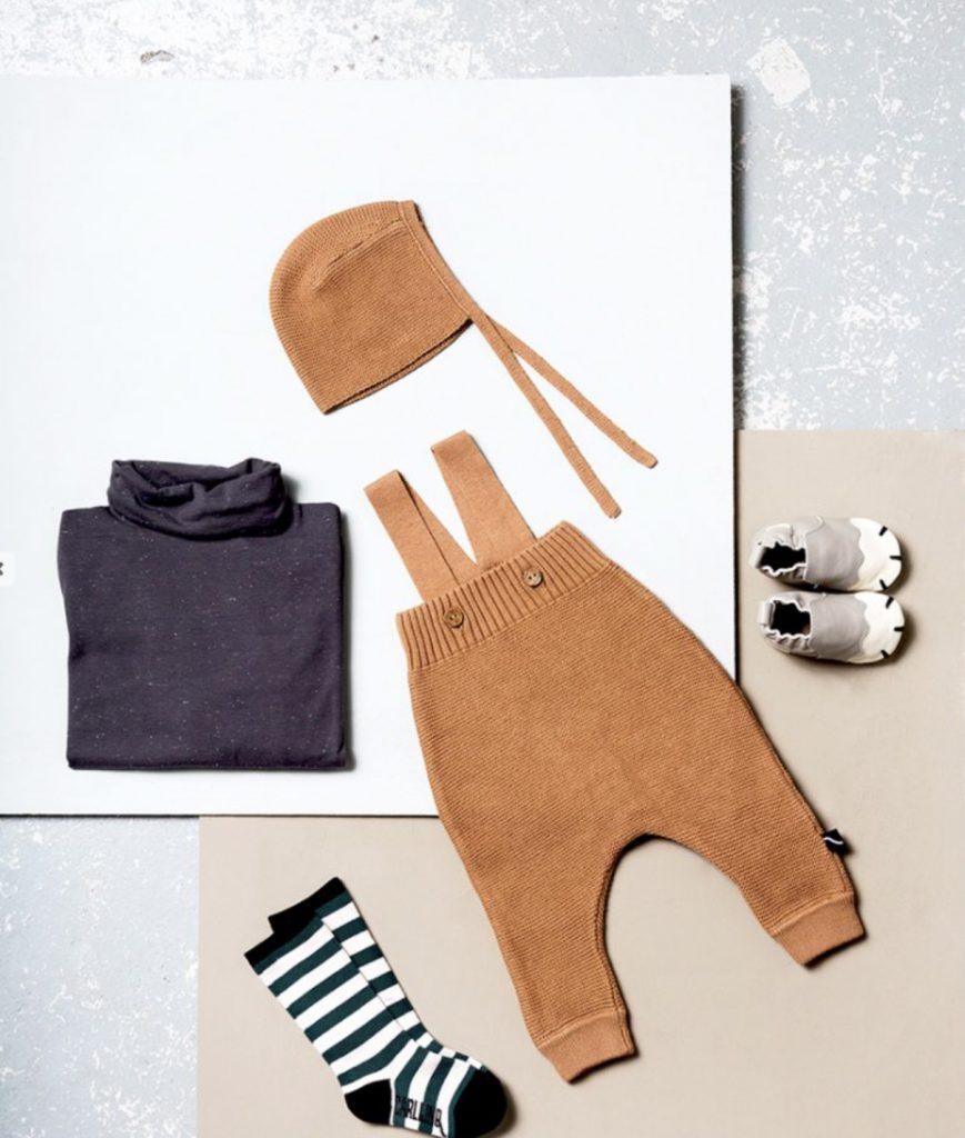 CarlijnQ winter, carlijnq babykleding, hippe babykleding