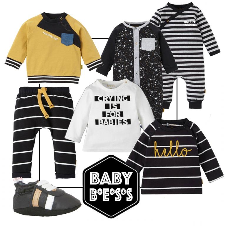 baby jongen, babykleertjes, babykeding winter 2018-2019, BESS baby, goedkope babykleding