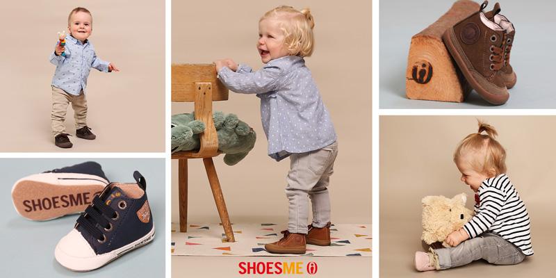 babyschoentjes extremeflex, Shoesme babyschoentjes, babyschoenen, eerste loopschoentjes, shoesme winter 2018-2019