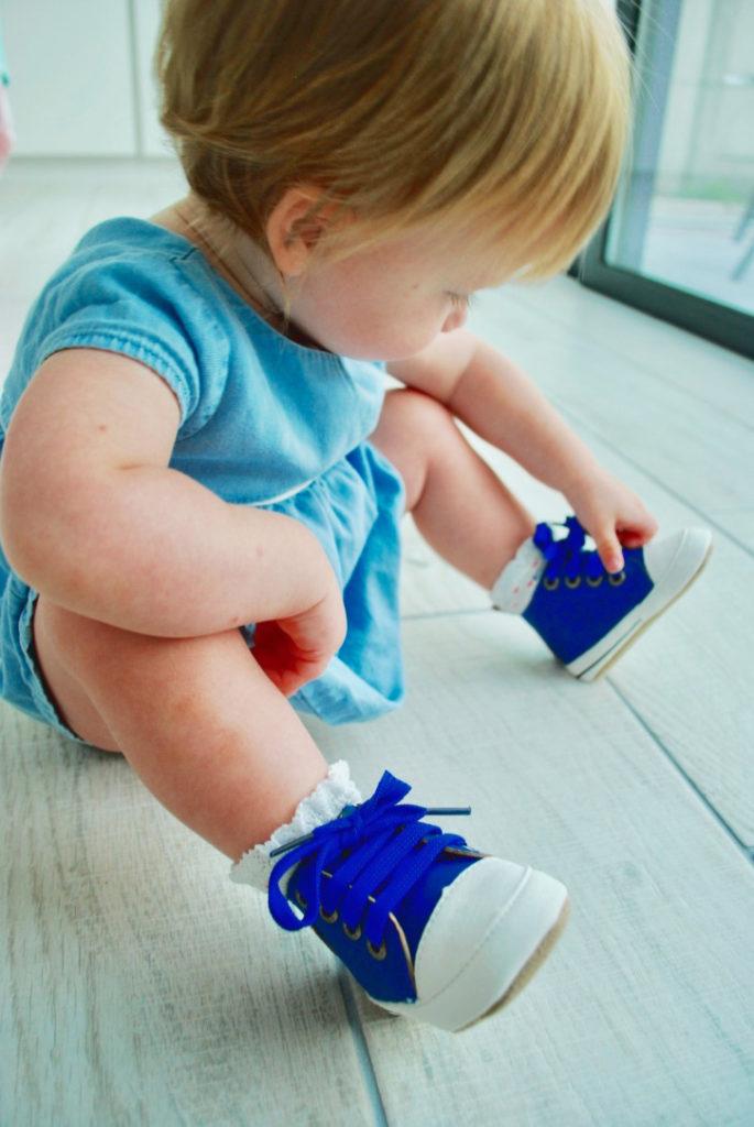 eerste sneakers, babyschoentjes, baby sneakers, baby sneakertjes, shoesme