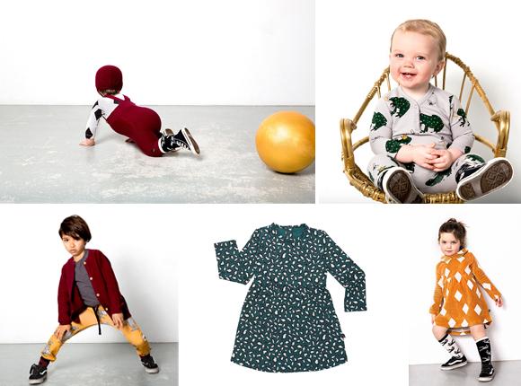 kinderkleding, kindermode winter 2018-2019, babykleding, carlijnq winter, carlijn q nieuwe collectie