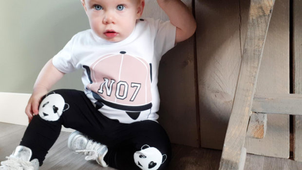 lucky no7 review, lucky no7 babykleding, stoere babykleding, stoere peuterkleding