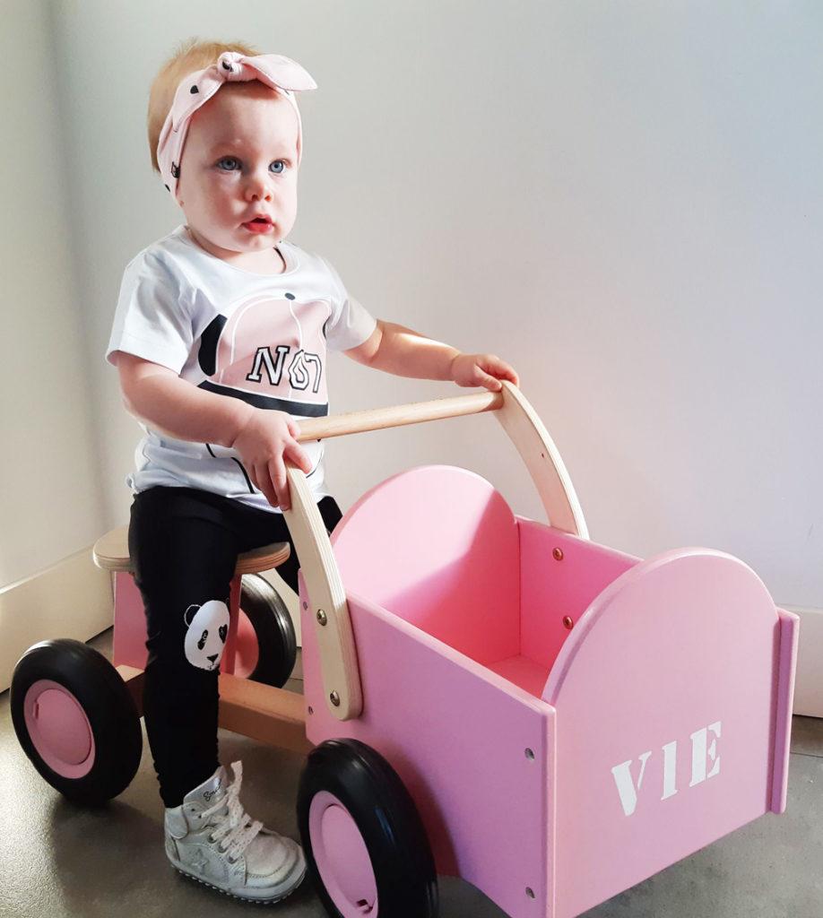 Stoere Babykleding Voor Meisjes.Lucky No7 Review Niet Voor Prinsesjes Maar Kleine Rock Chickies