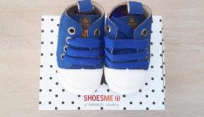 shoesme, eerste sneakers, eerste babyschoentjes