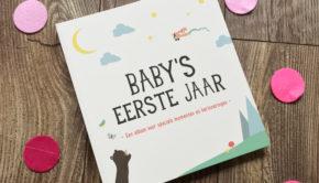 baby's eerste jaar invulboek, baby's eerste jaar invulboek , milestone babyboek