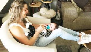 darmkrampjes, wat kan ik doen tegen darmkrampjes baby