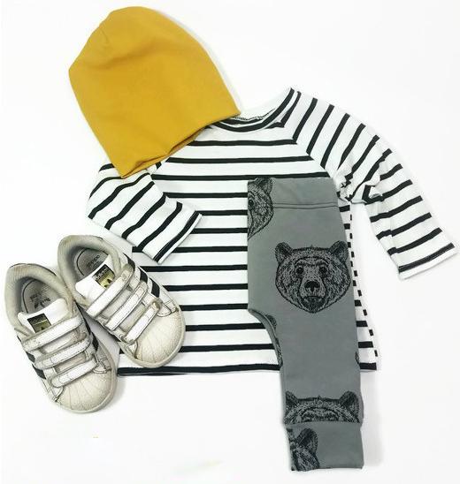 get the look babykleding, hippe babykleding, baby jongen kleding, urban baby style