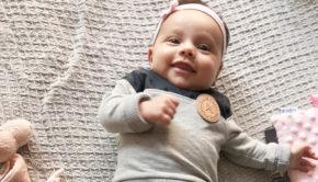 koko noko, review babykleding, babylabel, babykledingsetje