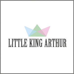 little king arthur