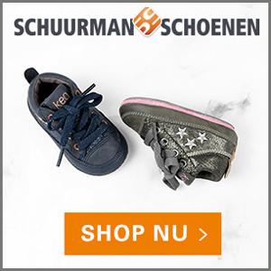 schuurman schoenen, babyschoenen
