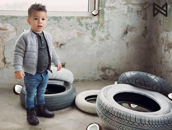 stoere kinderkleding, kleine jongen kleding