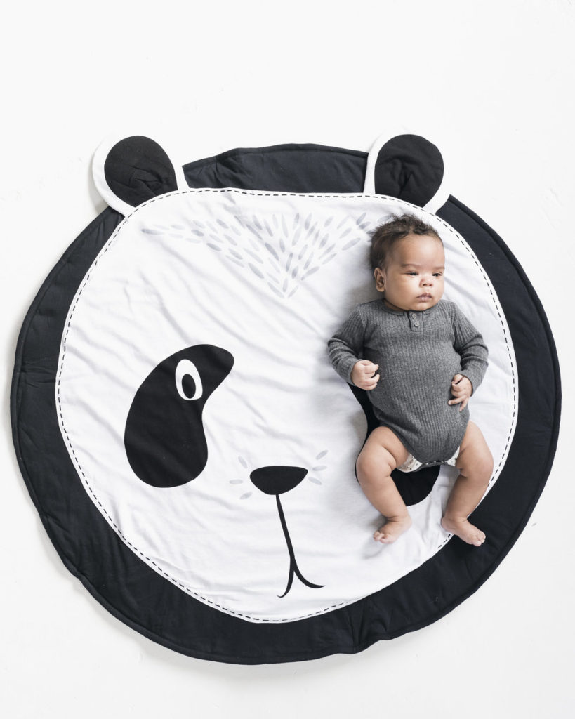 baby speelkleed, mister fly speelkleed, speelkleed panda