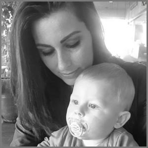 Saskia van Kooten, bloggers bij Babylabel, babylabel blogger, babyblogger