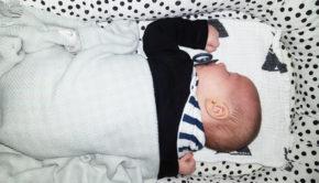 buikslaper, baby buik slapen, wiegendood