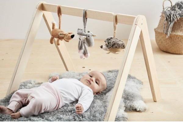 kids concept houten babygym