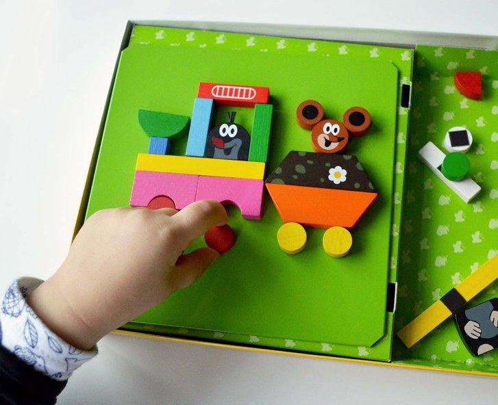 molletje magneetbord, molletje speelgoed, babyspeelgoed, peuter speelgoed