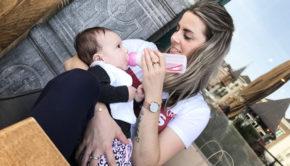 net moeder geworden, babylabel, babyblog