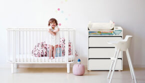 waar moet een babybedje aan voldoen, babybedje, babybed, babywieg