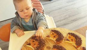 kinderopvang, mama aan het werk, werk en kinderopvang