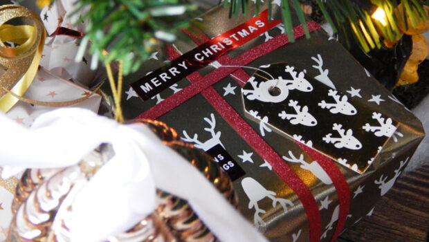 Is kerst anders met een kleintje erbij