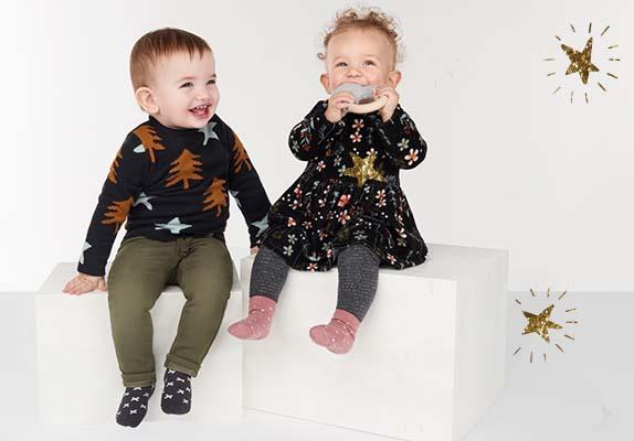 baby kerstkleding, goedkope kerstkleding, kerstkleding baby