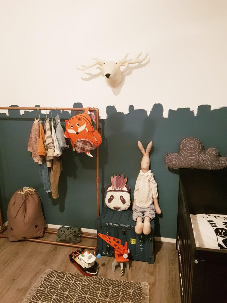 c9634ceb344 Rugzak Vos: Finly the Fox als kindertas voor Puk | review BOYSLABEL