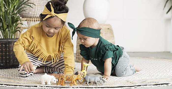 BABYLABEL SHOP, HIPPE BABYSHOP