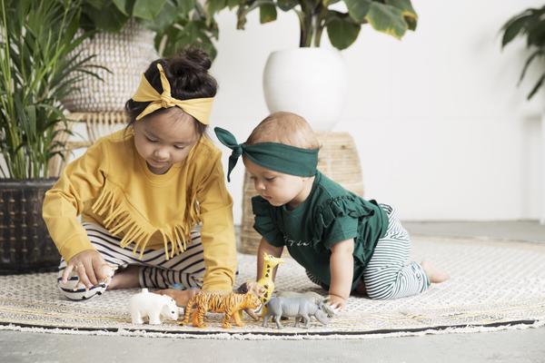 Little Indians, Little Indians 2019, peuterkleding, babykleding, hippe babykleding