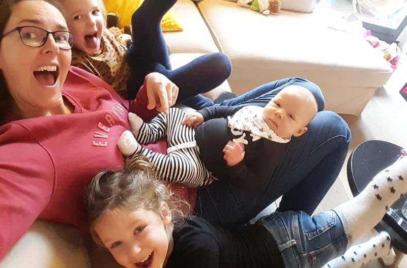 De liefde die je voelt voor je kind, onvoorwaardelijke liefde, liefde voor je kinderen