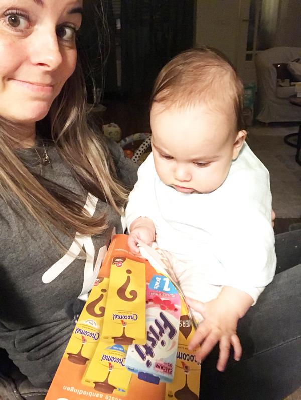 Wat kan een baby van 6 maand, ontwikkeling baby, mamablog, baby 6 maand