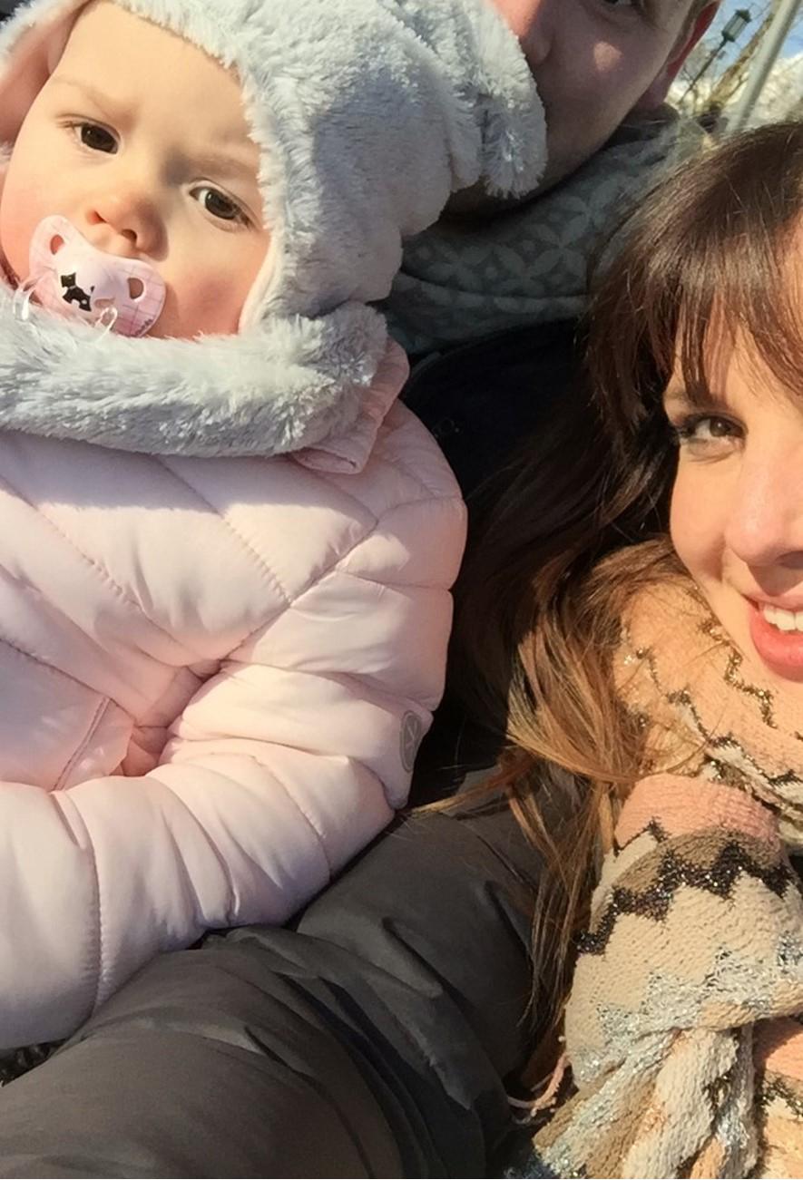Wat maak je allemaal mee in het eerste jaar als moeder, 1 jaar moederschap